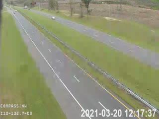 I-10 MM 132.7 EB - Eastbound - 287 - Florida