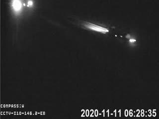 I-10 MM 146.2 EB (DMS) - Eastbound - 296 - Florida