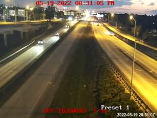 (207) SR-112 at I-95 - Eastbound - 620 - Florida