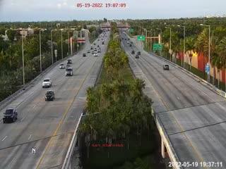 (503) SR-874 at SW 112th St - Northbound - 623 - Florida
