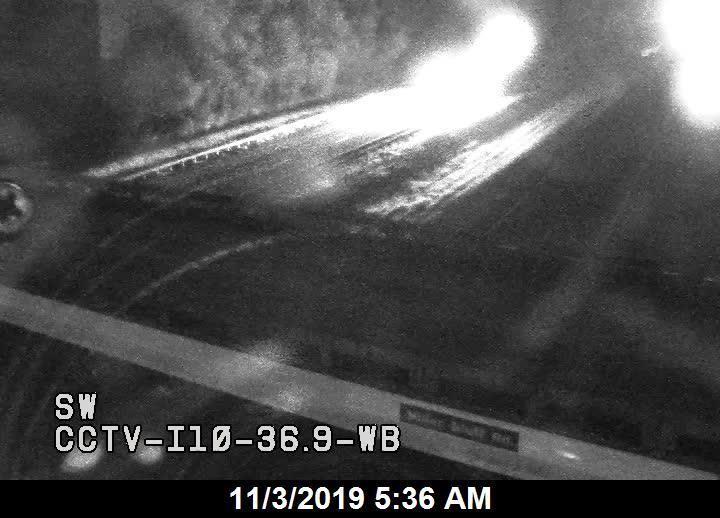 I-10 MM  36.9 WB - Westbound - 191 - Florida