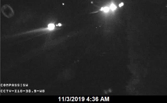 I-10 MM  38.9 WB - Westbound - 192 - Florida