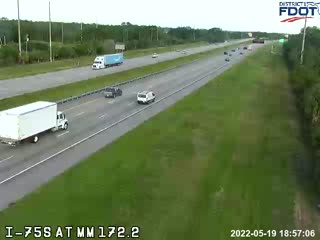 I75S_N/O_Kings_Hwy_M172 - Southbound - 678 - Florida