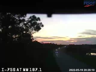 1871S_75_N/O_PONCE_DE_LEON_BLVD_M187 - Southbound - 702 - Florida