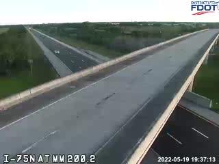 2002N_75_N/O_SR_681_M200 - Northbound - 724 - Florida