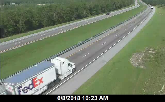 I-10 MM  80.3 WB - Westbound - 238 - Florida