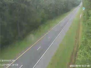 I-10 MM  92.3 EB - Eastbound - 248 - Florida