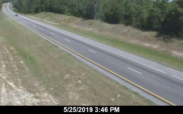 I-10 MM  73.6 EB - Eastbound - 376 - Florida