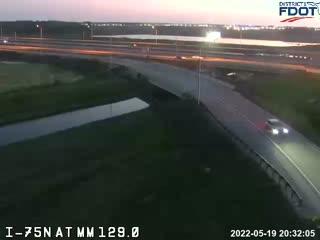 1290N_75_S/O_TERMINAL_ACCESS_RD_M129 - Northbound - 784 - Florida