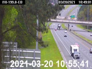 at SR-281/Avalon Blvd - Eastbound - 576 - Florida