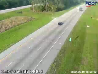 1898S_75_S/O_SOUTH_MOON_DR_M190 - Southbound - 708 - Florida