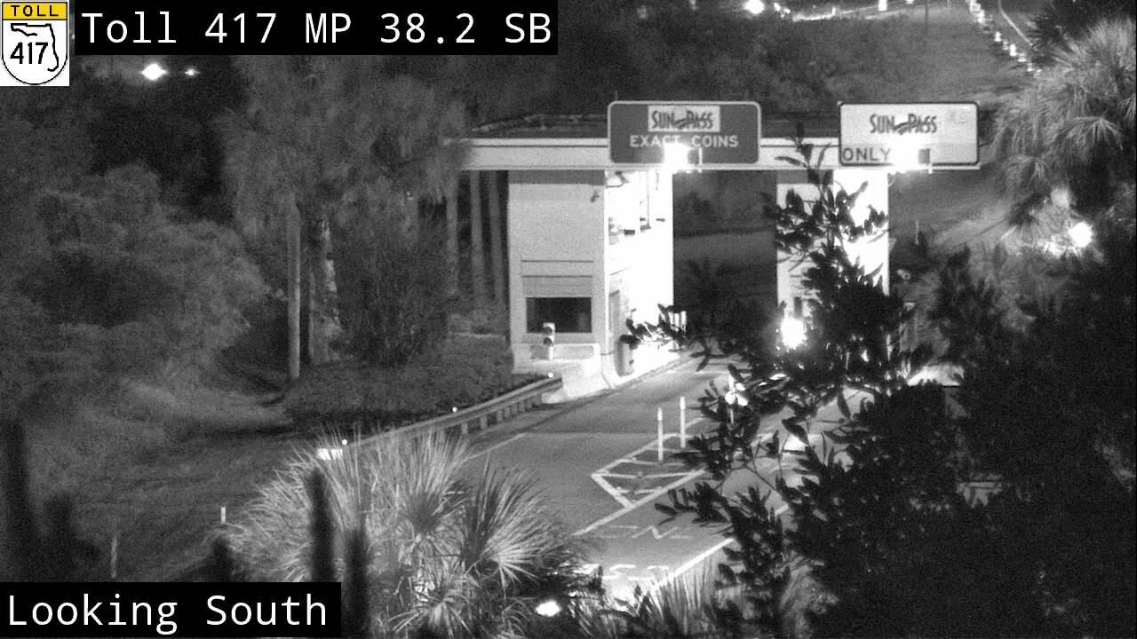 SR-417 MM 38 at Aloma Ave - Northbound - 3005 - Florida