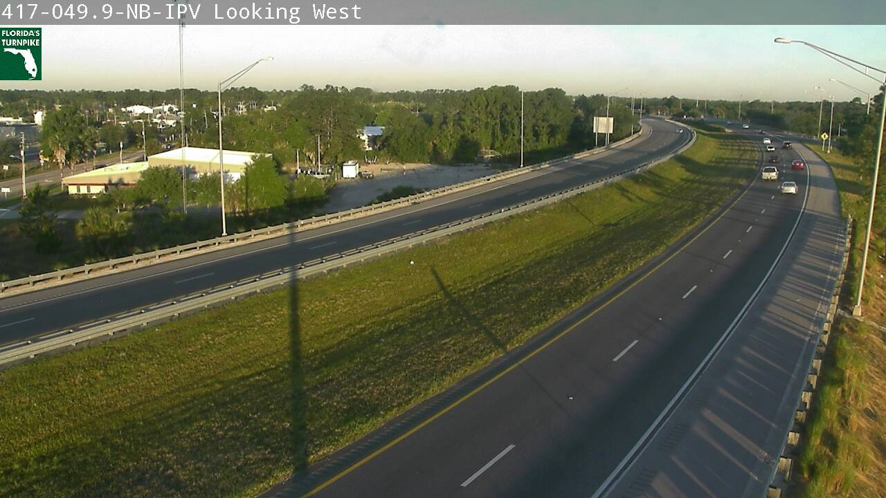 SR-417 MM 50 - Northbound - 3024 - Florida