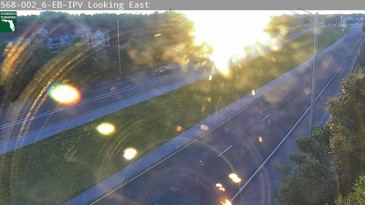 SR568 E at MM002.6 - Eastbound - 3063 - Florida