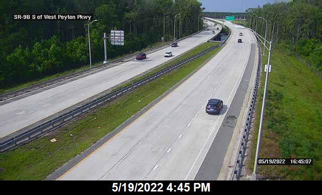3203_SR9B_06.4_S West Peyton - Southbound - 883 - 9 - Florida