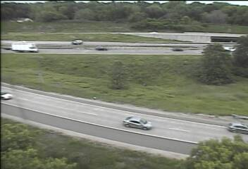 SB @ MN 280 - I-35W - in Lauderdale - USA