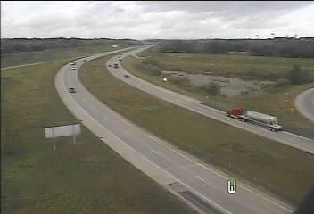 EB @ SB Eden Prairie Road - US 212 - in Eden Prairie - Minnesota