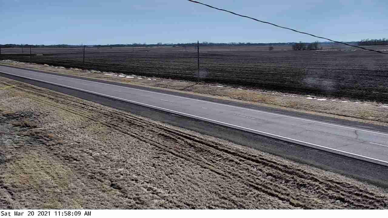 Marietta - 01 - 16 miles west of the Dawson area - Minnesota