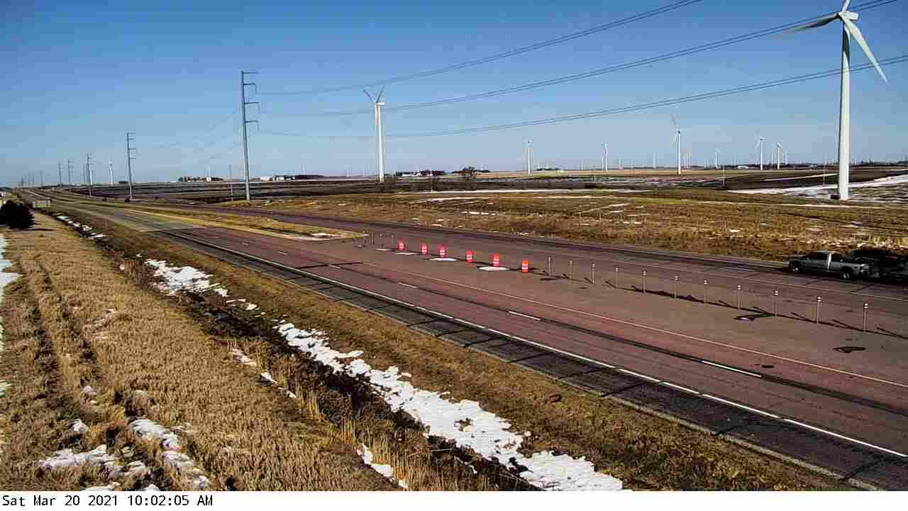 Minnesota, MnDot, I-90 - Cameras - Minnesota - Minnesota - Andro ...