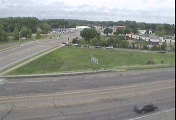 EB @ White Bear Ave. - MN36 - in North Saint Paul - Minnesota