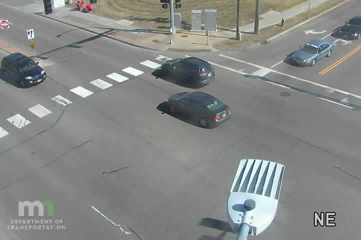 Robert St SB @ Lottenbach Ave - Robert St SB @ Lottenbach Ave - in West Saint Paul - Minnesota