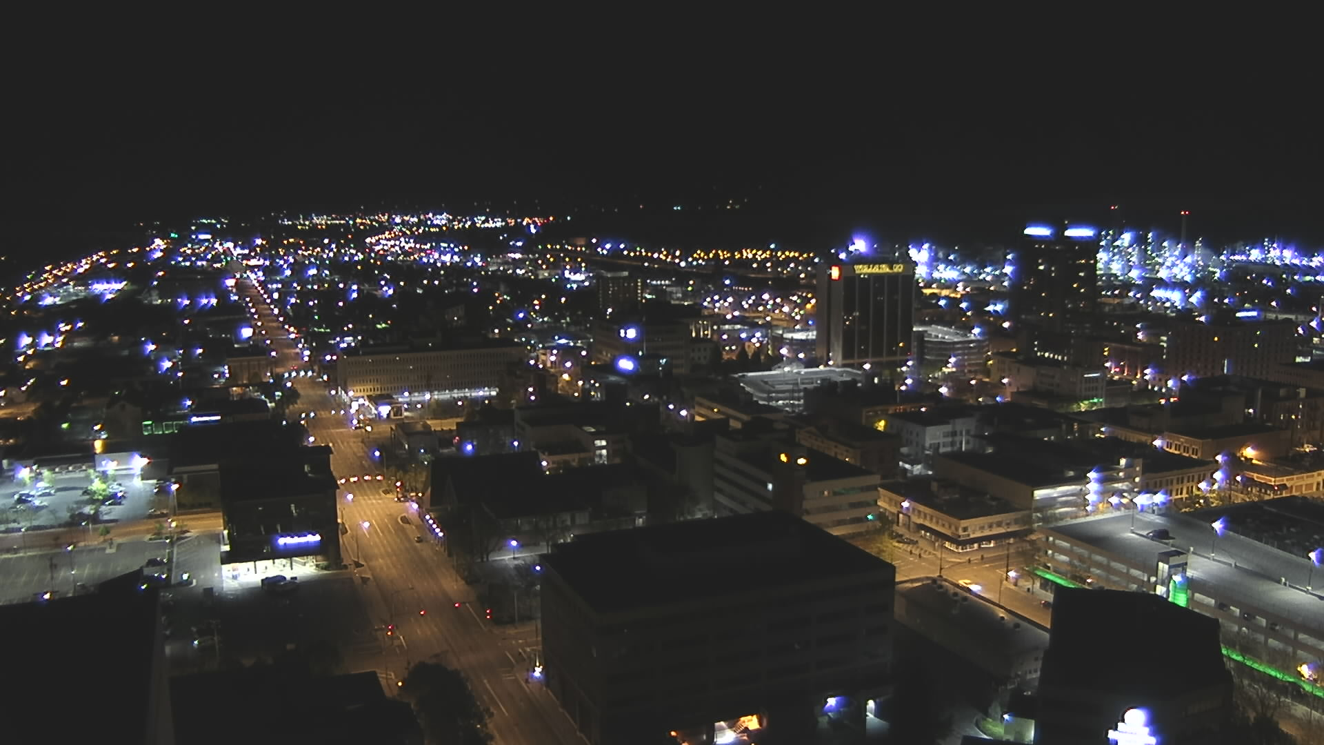 Billings, I-CAM 1 - USA