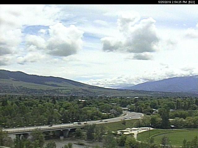 Missoula, Eyecam - Montana