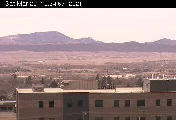 Helena, Department of Environmental Quality - Montana