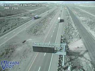 I-80 and West Elko - TL-300100 - USA