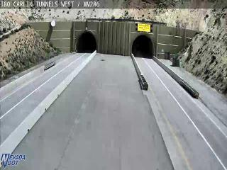 I-80 and Carlin Tunnel West 1 - TL-300102 - USA