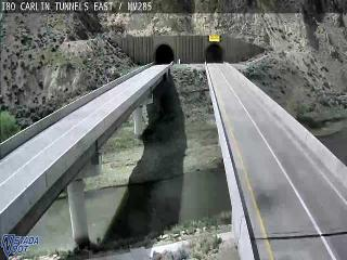 I-80 and Carlin Tunnel East 1 - TL-300103 - USA