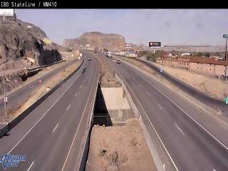 I-80 and Wendover - TL-300117 - USA