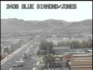 Blue Diamond and Jones - TL-102408 - USA