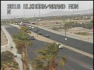 Elkhorn and Grand Montecito - TL-103516 - USA