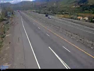 I-80 at Exit 5 Verdi - TL-200108 - USA