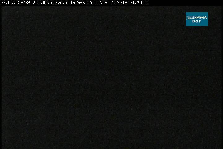 Near Wilsonville - Hwy 89 looking east - NE 89 - USA