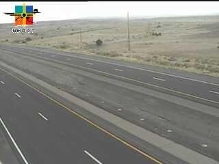 I-25 @ Lower La Bajada - USA