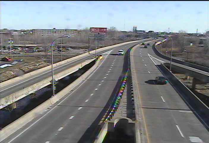 Route 198 at Niagara St. Exit (663) - New York City