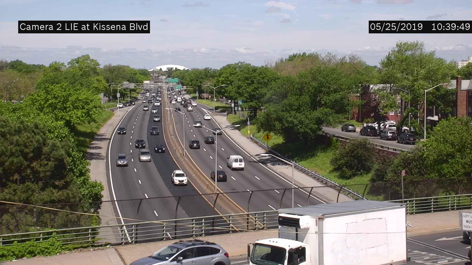 I-495 at Kissena Blvd (2) - New York City