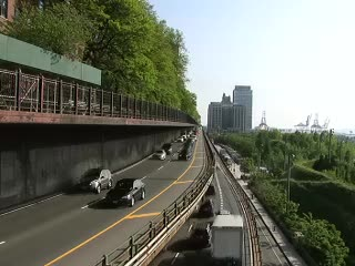 NJ-4 @ NJ-17 SB, Paramus (12950) - New York City