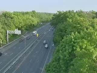 NJ-42 @ Atlantic City Expressway, Washington Twp (12975) - New York City