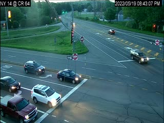 NJ-47 @ Petersburg Rd, Dennis Twp. (12981) - New York City