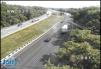 I-80 @ New Maple Ave, Montville (6440) - New York City