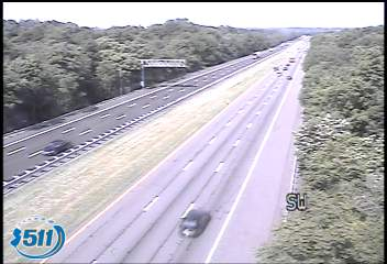 I-80 @ Exit 52 Two Brs Rd, Fairfield (6449) - New York City