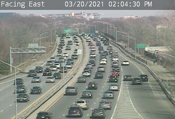 Belt Parkway @ Erskine Avenue (4616466) - New York City