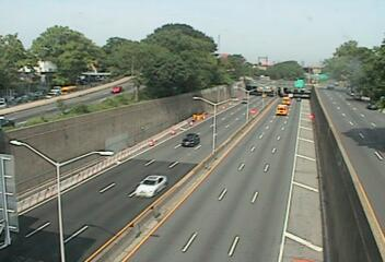 BQE @ Broadway (4616476) - New York City