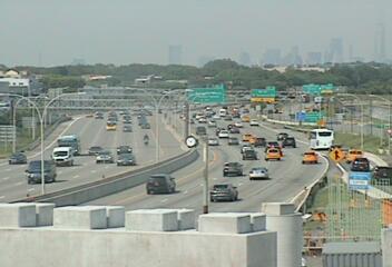 GCP @ LaGuardia 94 Street Exit (4616559) - New York City