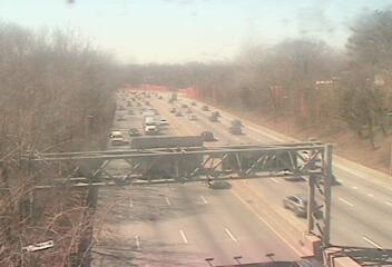 Long Island Expressway @ Marathon Parkway (4616587) - New York City