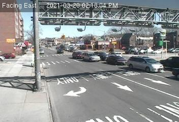 Northern Blvd @ 60 Street (4616607) - New York City