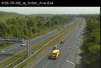 West Shore Expressway @ Arden Avenue (4616687) - New York City